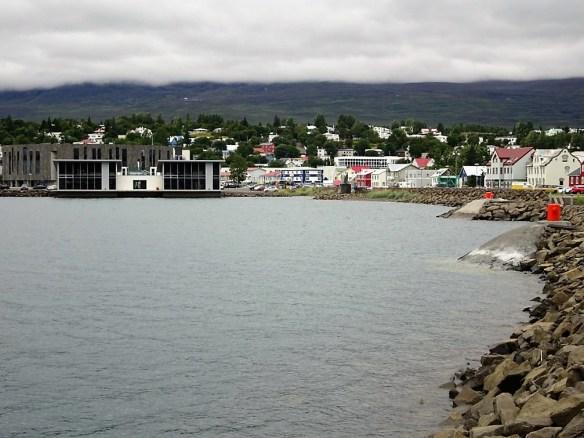 154 Akureyri