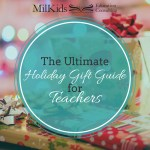 The Ultimate Teacher Gifts Guide for Parents