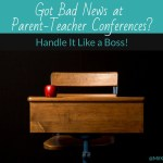 Got Bad News At Conferences? Here's How To Handle It Like A Boss