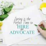 Why Spring is the Best Time to Hire an Education Advocate for Military Families