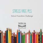 The Challenge is On for a Stress Free PCS