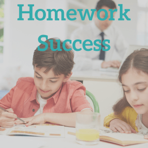 Find homework success with personalized coaching and training from Meg Flanagan, M.Ed