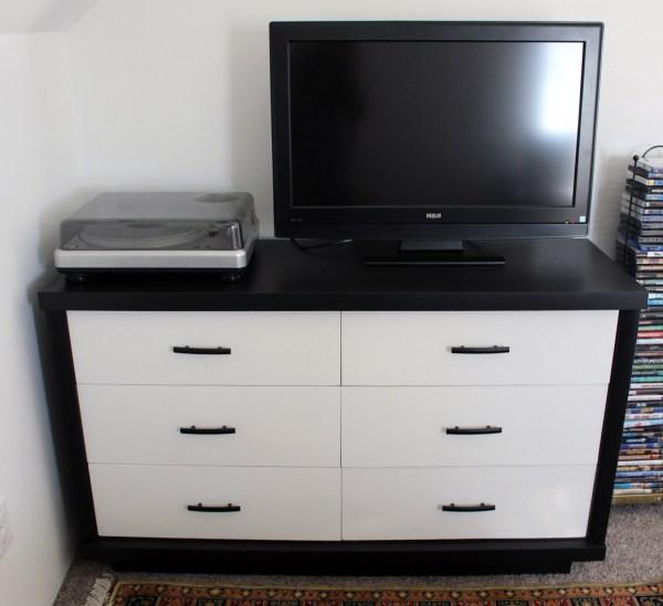 Dresser - Full View