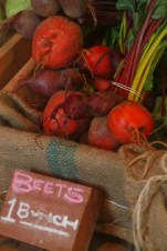 farm store beets