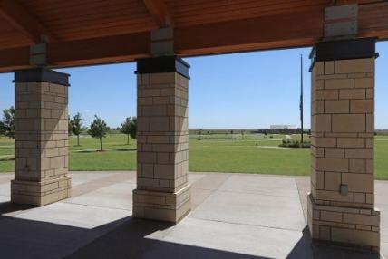 Site from western Nebraska