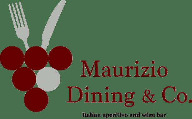Maurizio Dining & Co. logo