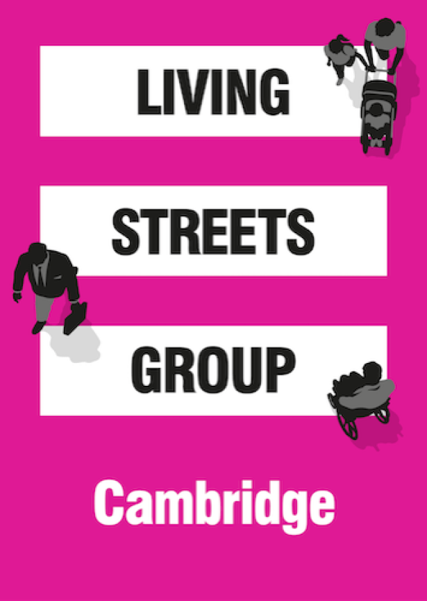 image: Living Streets Group Cambridge