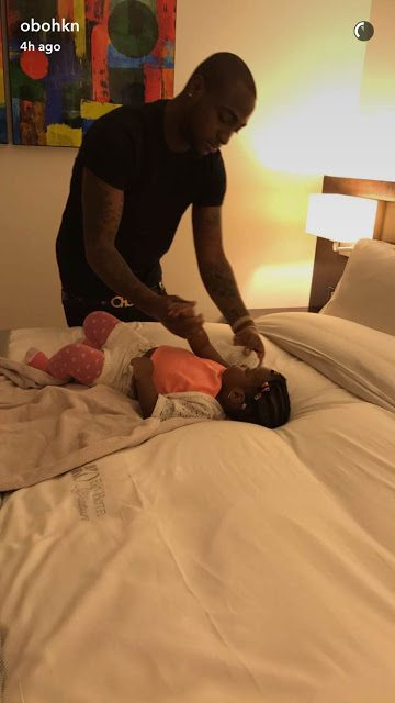 davido-daughter5