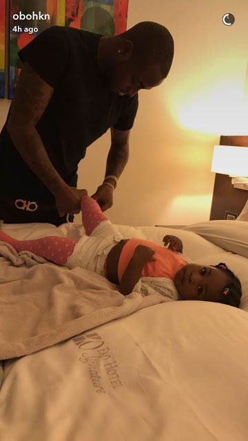 davido-daughter6