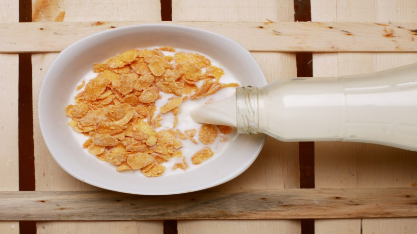 Aprobado por fin el etiquetado obligatorio del origen de la leche 1920