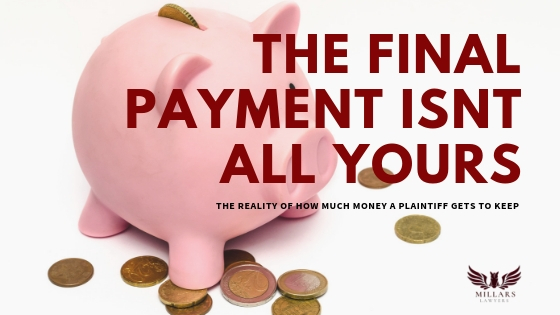 The Final Payment Isn't All Yours