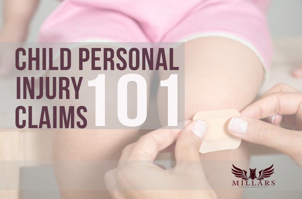 Breaking Down Child Injury Claims