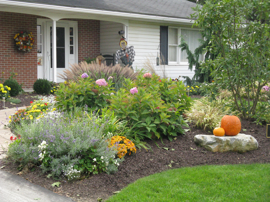 Lawn Care Services Near Me | Millcreek Landscape Design | PA on Backyard Landscape Designers Near Me  id=52526