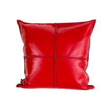 Leather Cushion