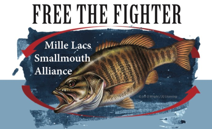 MLSA Free the Fighter Logo