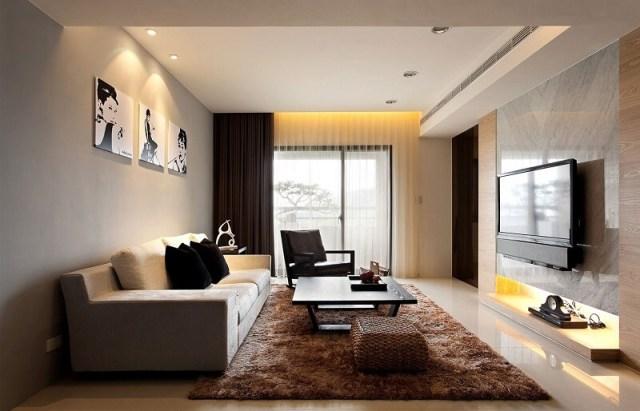 Management Property Menata Interior Rumah Minimalis