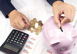 Entreprises produits bancaire