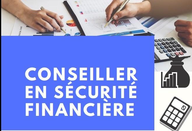 Groupe financier Millénium - Conseiller en sécurité financière