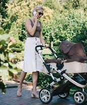 How To Live Like A Celebrity Mom When You're Broke!