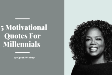 oprah winfrey face black and white