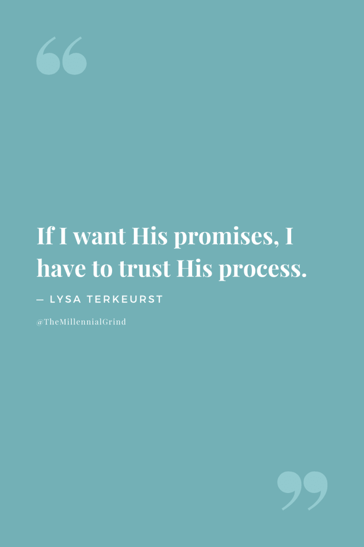 Quotes From It's Not Supposed to Be This Way by Lysa TerKeurst