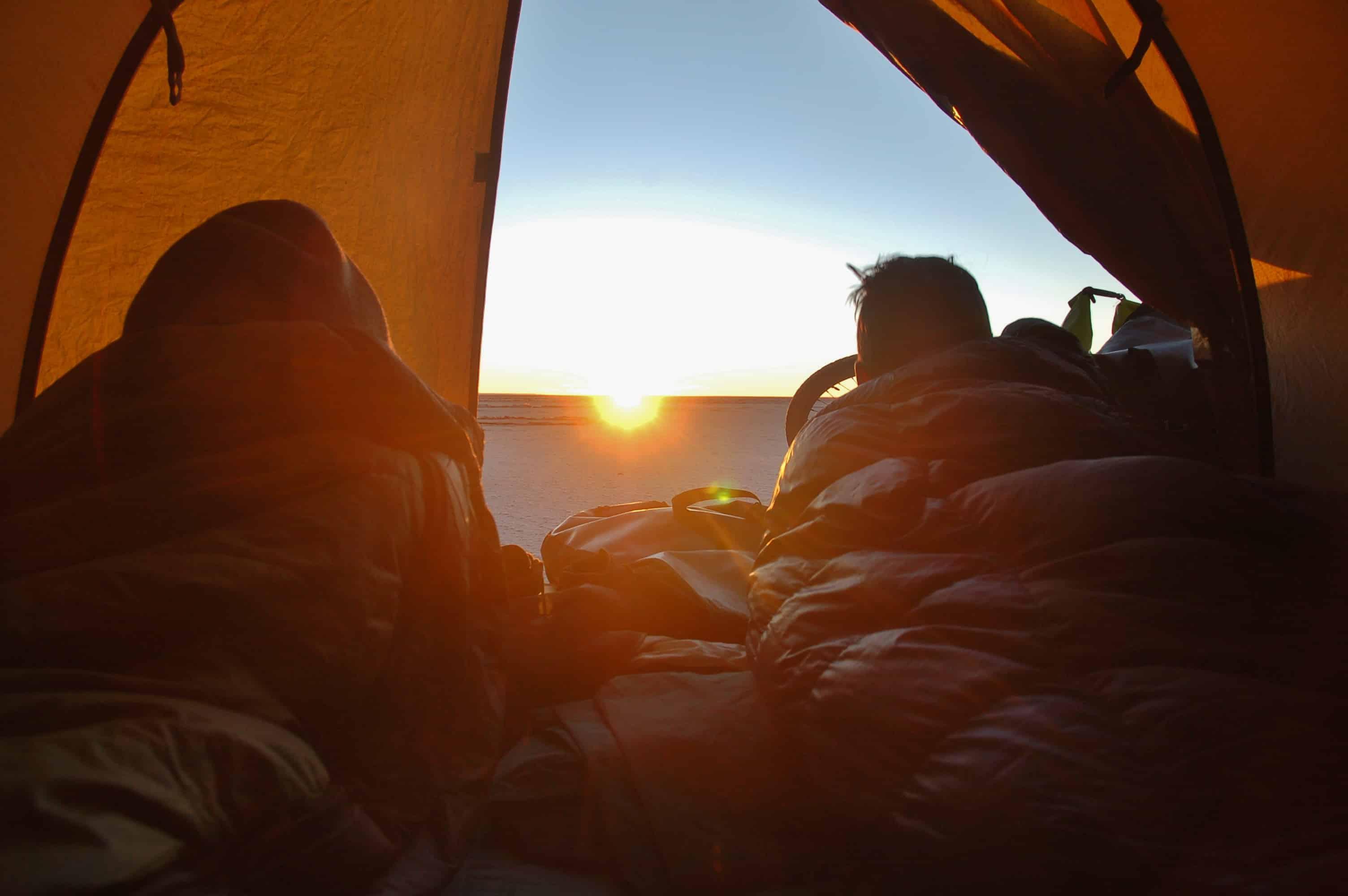Ultimate Camping Guide