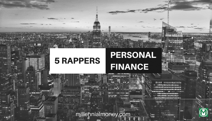 5 Rappers on Personal Finance