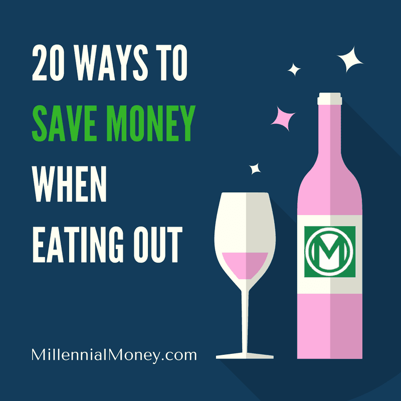 fa878781b 20 Ways To Save Money When Eating Out | Millennial Money