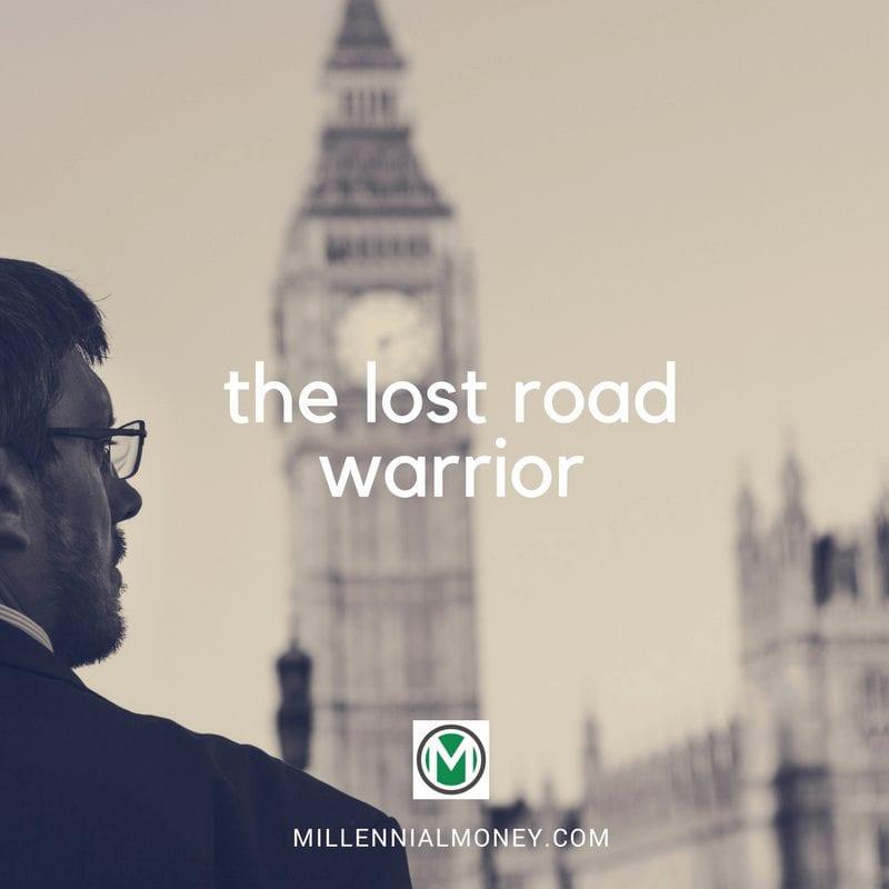 lost road warrior