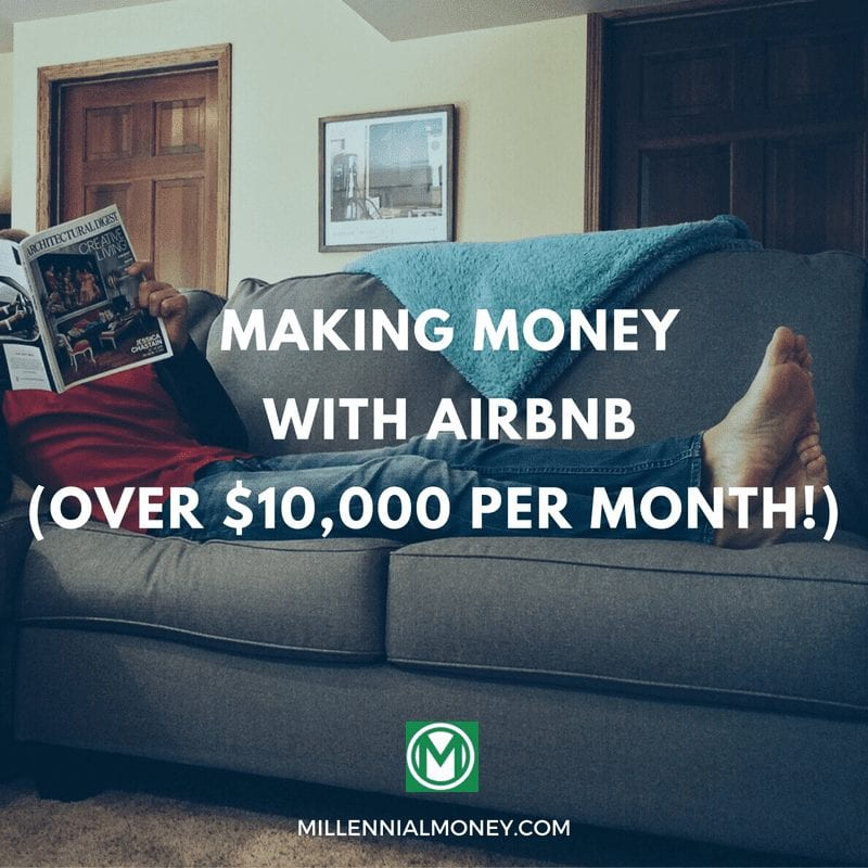 How to Make Money with Airbnb | Tips from an Airbnb Superhost