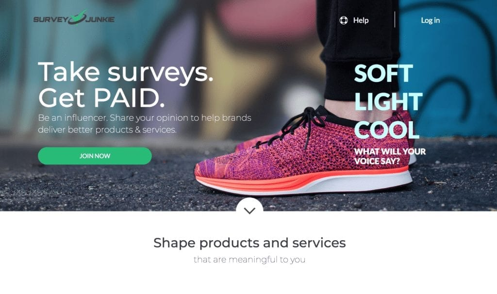 Best Survey Sites