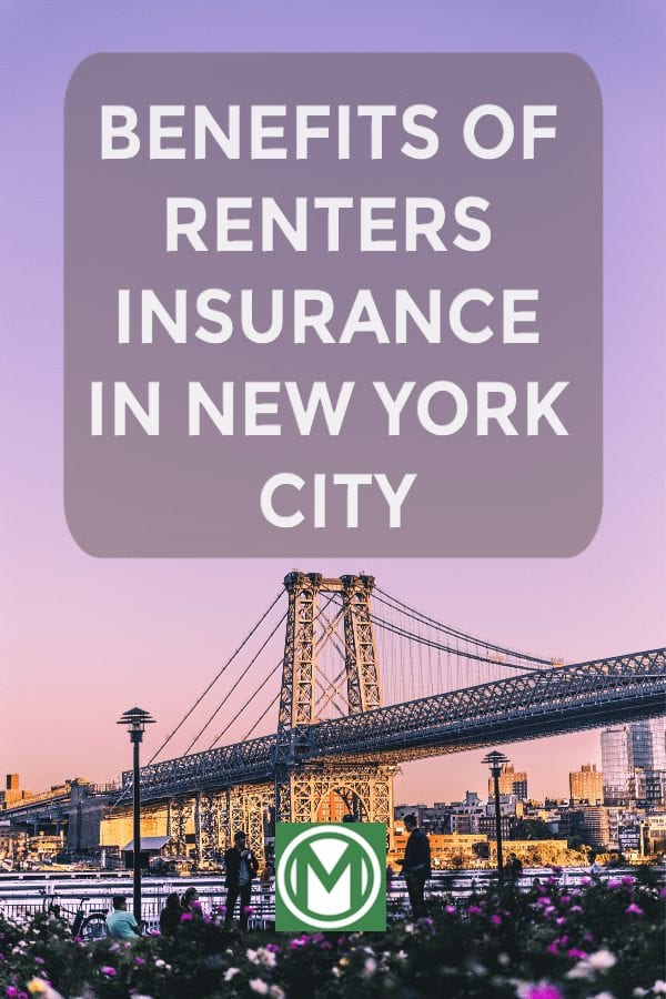 If you do not already have renters insurance, this is a must read. Here are the 7 best benefits of renters insurance.