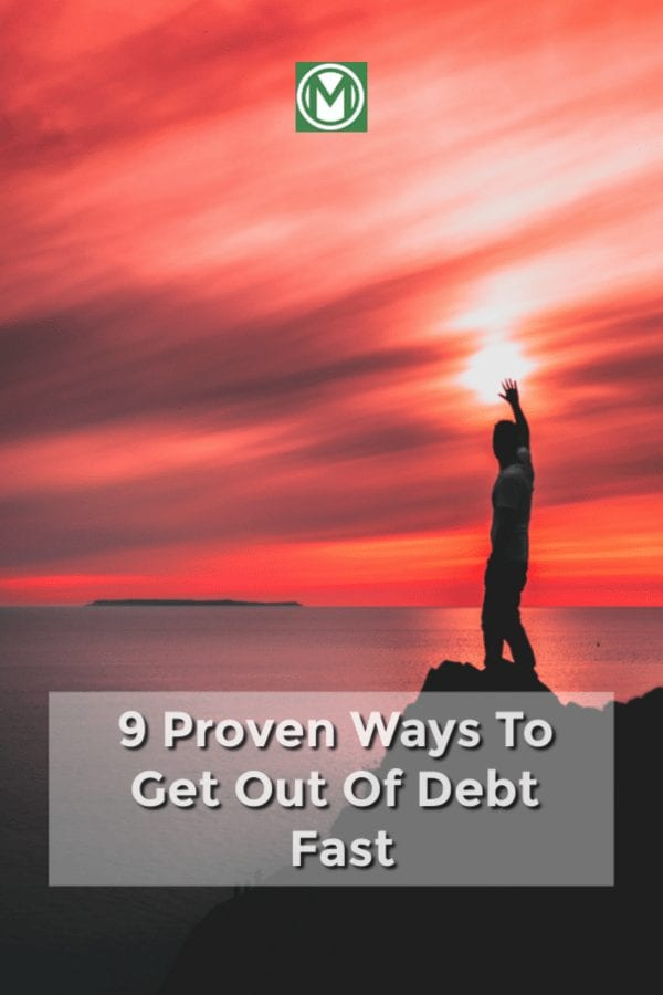 Are you struggling with debt? you are not alone. Check out these proven ways to achieve your debt relief goals. In this post you will learn how to get out of debt fast.
