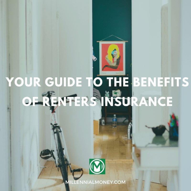 Benefits of Renters insurance in New York. Lemonade Insurance
