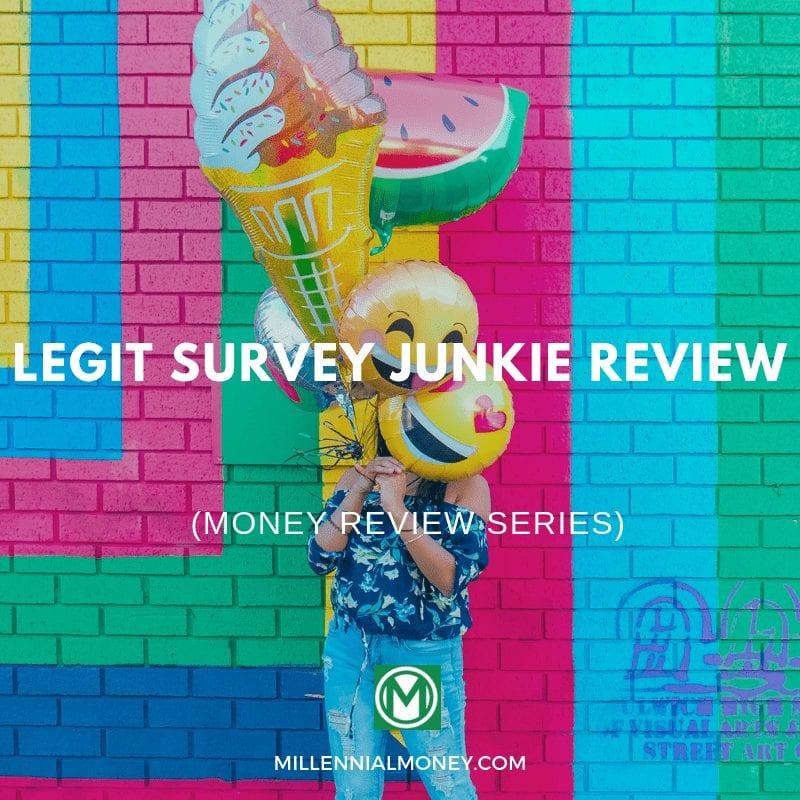 survey junkie reviews