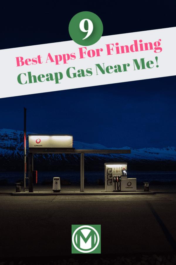 Cheap Gas Finder >> 9 Best Free Apps To Find Cheap Gas Near Me Millennial Money