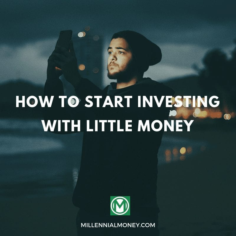 How To Start Investing With Little Money