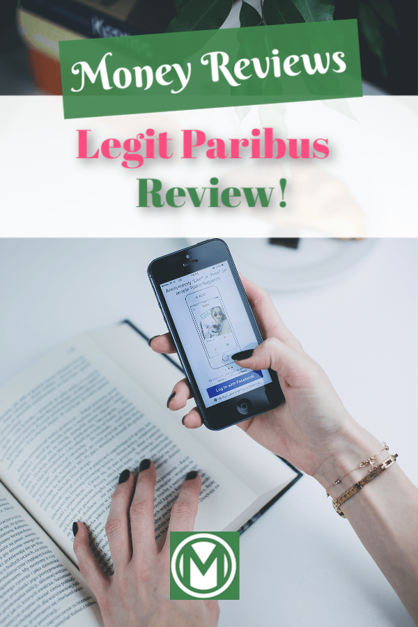 Find out if Paribus is legit. In this post, we explore the Paribus App to see if it is really as amazing as they say. You do not want to miss this Paribus Review.