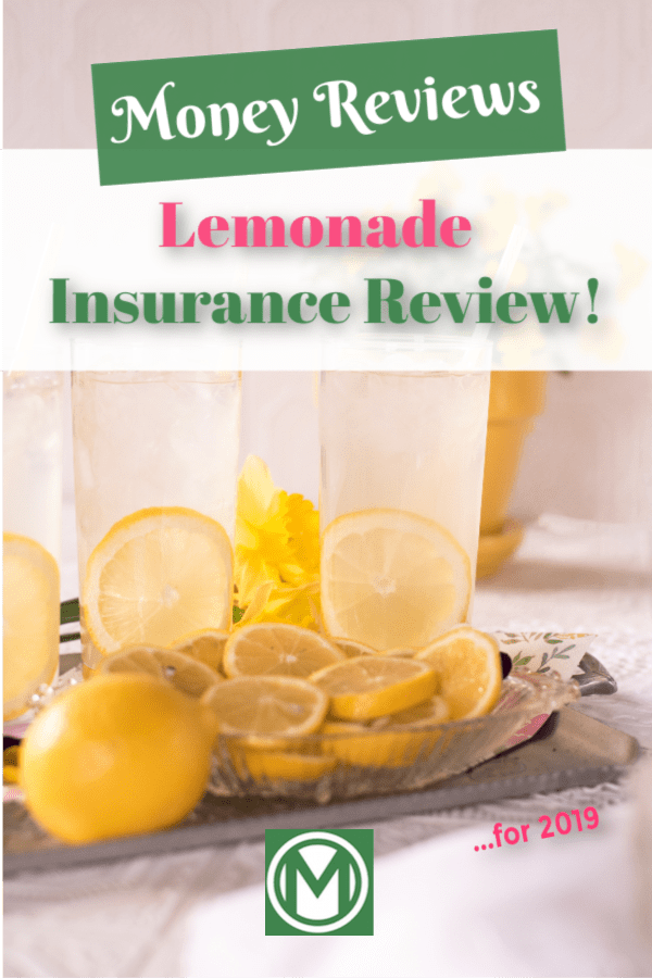 This is the most legit review of Lemonade Insurance. If you are even thinking about renters or homowners insurance, read this Lemonade Insurance Review.