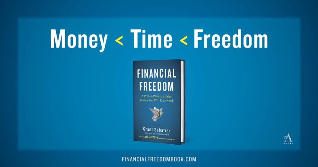 Grant Sabatier Financial Freedom