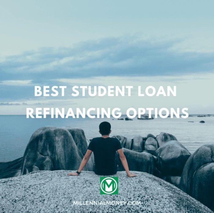 Best Student Loan Refinancing Options
