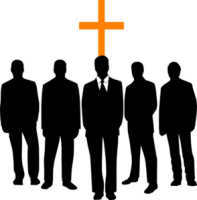 Image source - http://www.clker.com/clipart-true-men-of-god.html