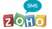 Plataforma de SMS para Zoho CRM