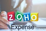 Controla el gasto de tu empresa con Zoho Expense
