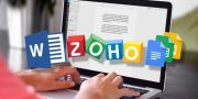 Unifica tus documentos con Zoho Writer