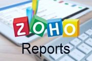 Crea informes rápidos y completos con Zoho Reports