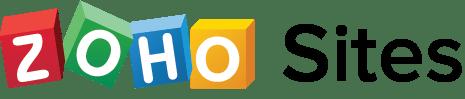 Zoho Sites logo