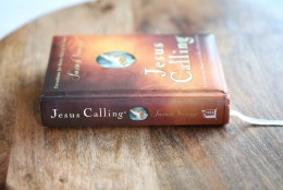 The Devotional That Changed My Life (How I Learned to Hear From God)