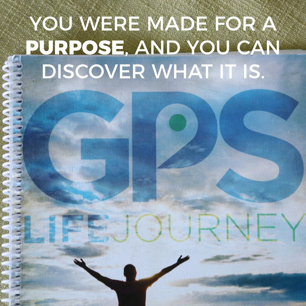 How I Figured Out What to Do With My Life (My Experience with GPS Life Journey) | Millennials with Meaning
