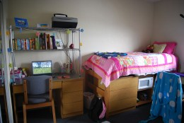 10 Things I Learned Living in a Dorm
